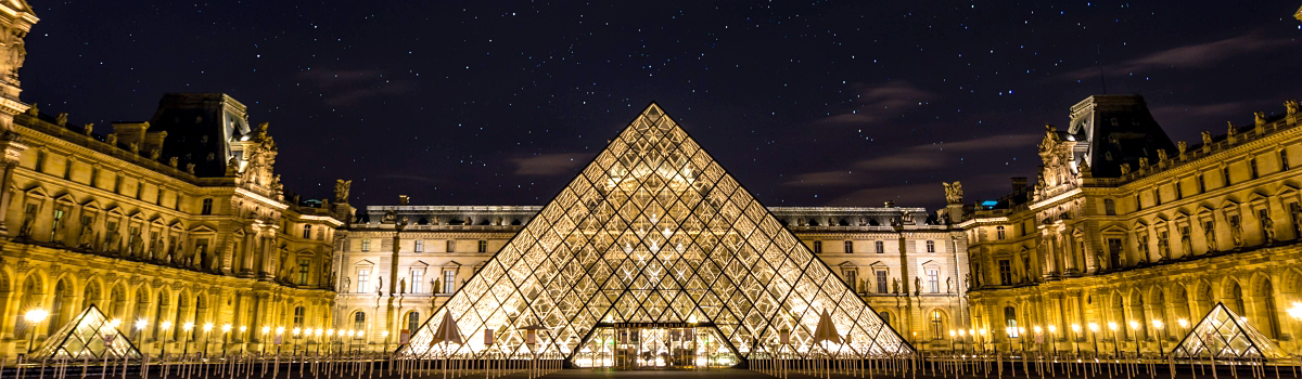 Top 10 Masterpieces in the Louvre Museum
