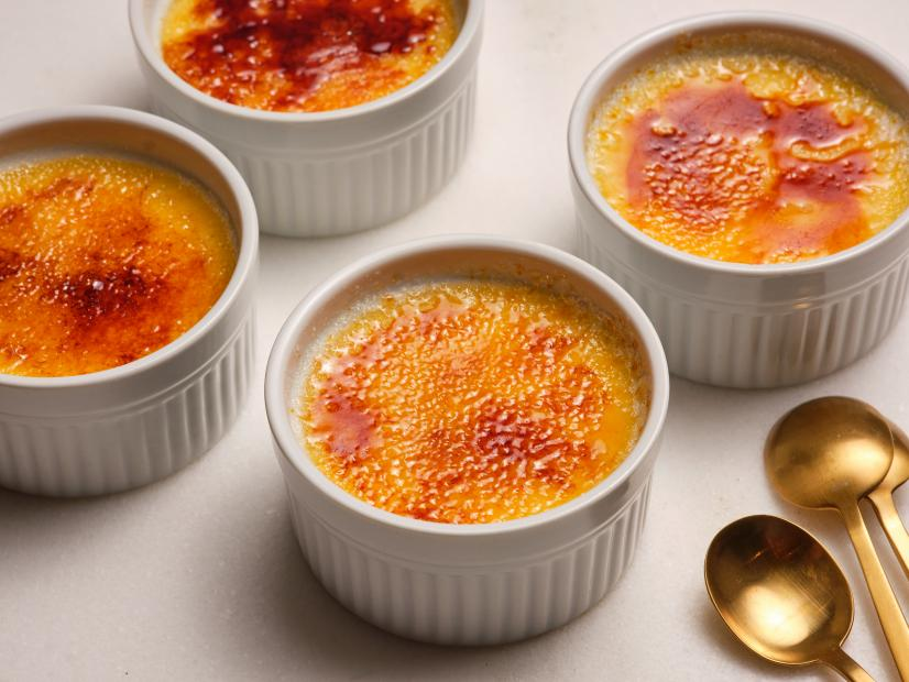 Best Creme Brulee in Paris