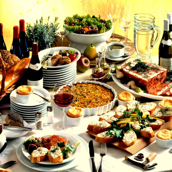 Discover The French Cuisine