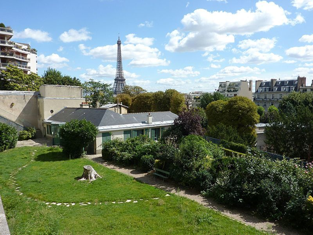 paris' best hidden gardens