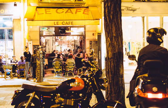 Best Places To Get A Drink In Paris