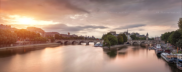 Join The Seine River Cruise